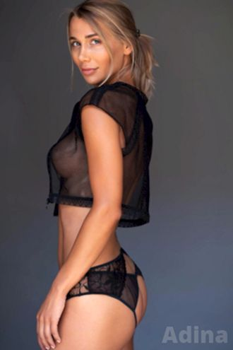 Female Escort and Call Girl Adina in the United States (Image 1)