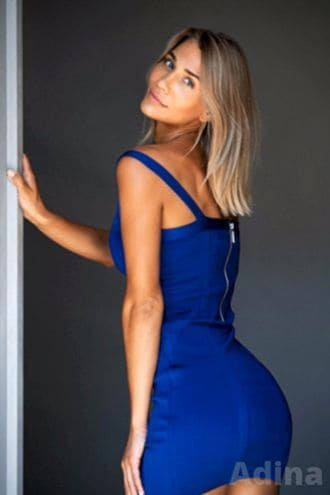 Female Escort and Call Girl Adina in the United States (Image 2)