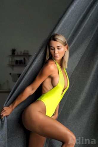 Female Escort and Call Girl Adina in the United States (Image 3)
