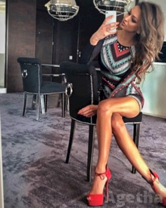Female Escort and Call Girl Agetha in the United States (Image 2)