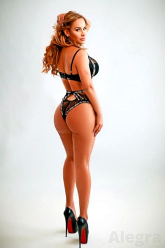 Female Escort and Call Girl Alegra in the United States (Image 2)