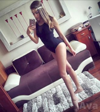 Female Escort and Call Girl Ava in the United States (Image 2)
