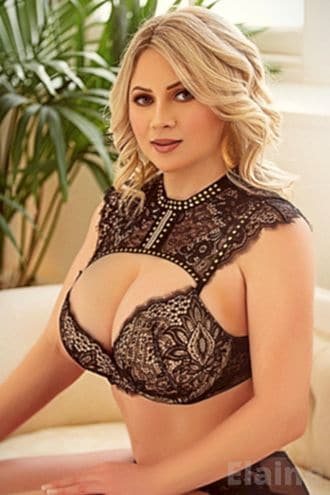 Female Escort and Call Girl Elaine in the United States (Image 2)