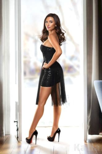 Female Escort and Call Girl Katia in the United States (Image 1)
