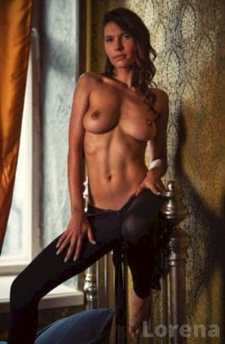 Female Escort and Call Girl Lorena in the United States (Image 2)
