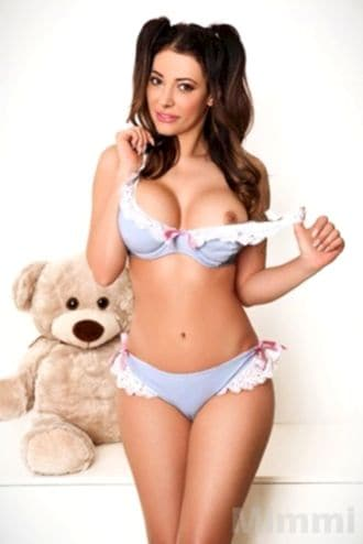 Female Escort and Call Girl Mimmi in the United States (Image 3)