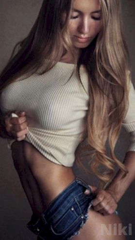 Female Escort and Call Girl Niki in the United States (Image 2)