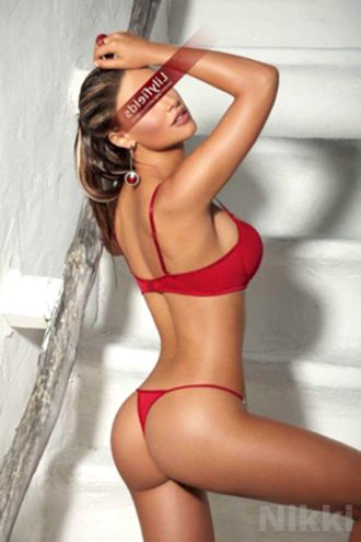 Female Escort and Call Girl Nikki in the United States (Image 3)