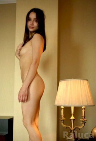 Female Escort and Call Girl Raluca in the United States (Image 1)